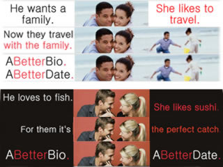 foto RomanticRecruiter - Flash ads