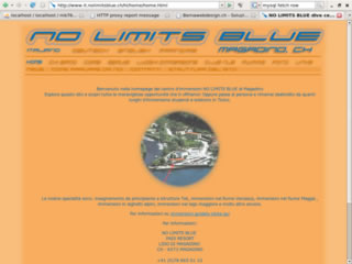 foto No Limits Blue